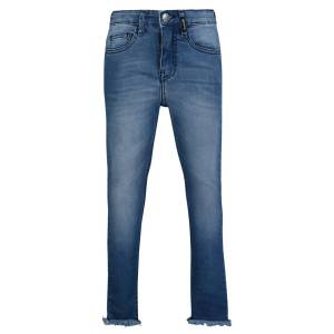 RETOUR kids jeans Brianna for girls, blue,  10 years (140 cm)