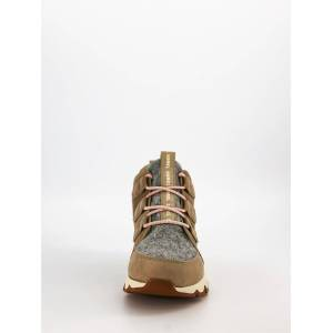 Sorel kids boots  KINETIC™ CARIBOU  for girls, brown, 37