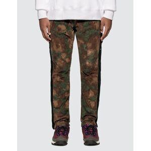 Just Don Camo Corduroy Tearaway Pants  - Camo - Size: Small