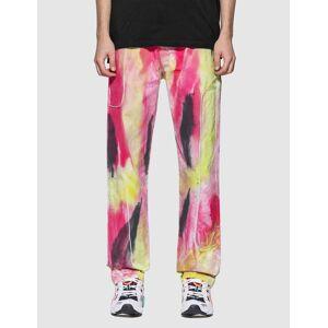 Liam Hodges Spray Dyed 2600 Work Trouser  - Multicolor - Size: Medium