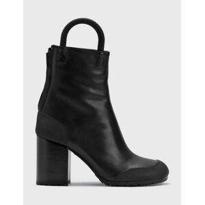 Random Identities Worker Boots  - Black - Size: EU 38
