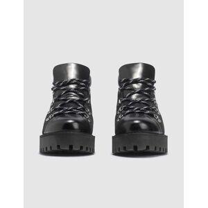 Ganni Winter City Boots  - Black - Size: EU 36