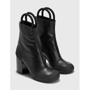 Random Identities Worker Boots  - Black - Size: EU 39