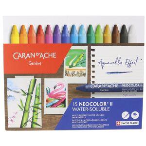 Caran D'Ache Classic Neocolor Ii Water-Soluble Pastels Pastel 7500.315