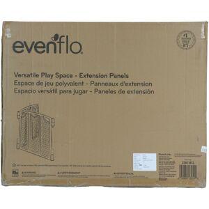 Evenflo Versatile Play Space Extension Panels Gate 23011812