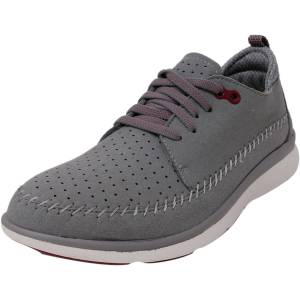 Superfeet Women's Addy Frost Gray Ankle-High Fabric Road Running - 6M