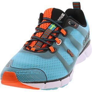 Salming Men's Enroute Shoe Blue Low Top Mesh Training Shoes - 12.5M