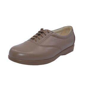 Sas Women's Whisper Mocha Ankle-High Leather Oxford - 7N