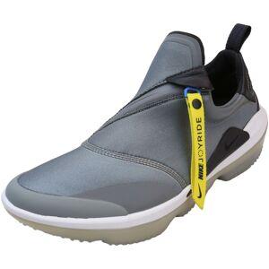 Nike Women's Joyride Optik Cool Grey / Oil Low Top Cross Trainers - 10M