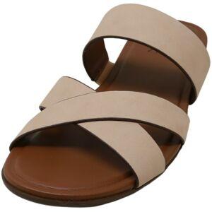 Naturalizer Women's Treasure Soft Nude Leather Sandal - 6.5W