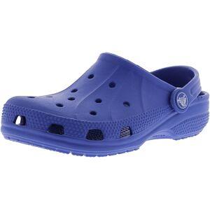 Crocs Kids Ralen Clog Ltd Sea Blue Clogs - 8M
