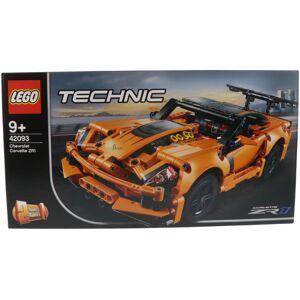 Lego Technic Toy 42093
