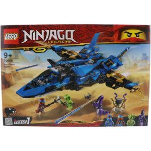 Lego Ninjago Legacy Toy 70668