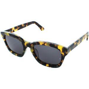 Sunday Somewhere CSA Brown Sunglasses
