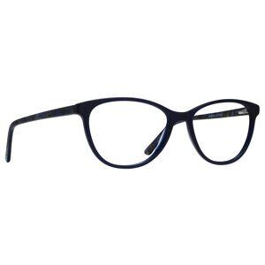 Bloom Optics Boutique Ava Glasses- Blue
