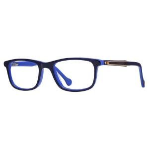 Paw Patrol Courage Glasses- Blue