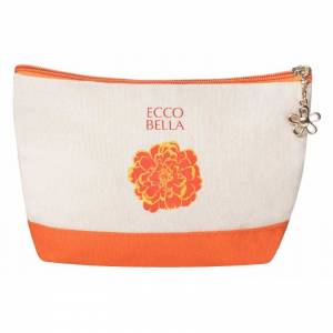 Marigold Cosmetic Bag