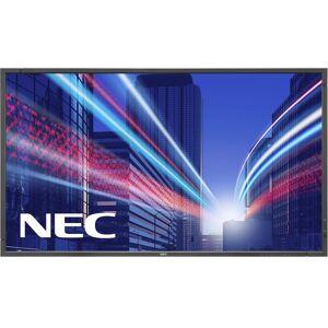 "NEC Display E905 90"" LED Backlit Commercial-Grade Display - 90"" LCD - 1920 x 1080 - Direct LED - 350 Nit - 1080p - HDMI - USB - DVI - SerialEt"