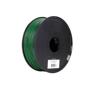 Monoprice MP Select PLA Plus+ Premium 3D Filament 1.75mm 1kg/spool, Pine Green
