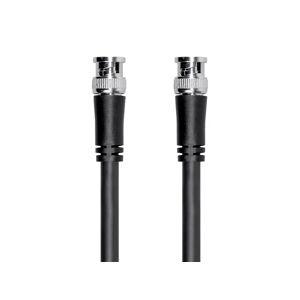 Monoprice Viper Series HD-SDI RG-6 BNC Cable, 250ft