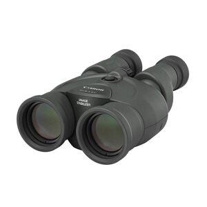 Canon 12 x 36 IS III Binocular - 12x 36 mm Objective Diameter - Porro II - Water Resistant - Optical - Diopter Adjustment