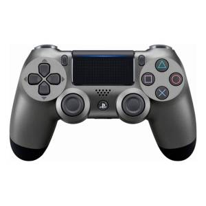 Sony DualShock 4 Wireless Controller for PlayStation 4 (PS4) - Steel Black
