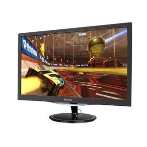 "ViewSonic VX2257-MHD 22"" Full HD 1080P Monitor, 1000:1, 250cd/m2, HDMI&VGA Display Port, Built-in Internal Speaker, VESA Mountable"