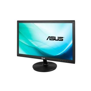 "Asus VS228T-P Black 21.5"" 1920x1080 Full HD 5ms Widescreen LED Backlight LCD Monitor 250 cd/m2 DCR 50,000,000:1 (1000:1) Built-in Speakers"