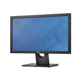 "Dell E2016HV 19.5"" LED LCD Monitor - 16:9 - 5 ms - 1600 x 900 - 200 Nit - 600:1 - HD+ - VGA - ENERGY STAR, EPEAT Silver"