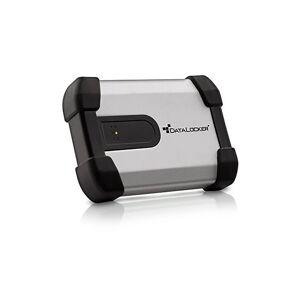 Data Locker MXKB1B500G5001FIPS-E Enterprise H350 500GB USB 3.0 Encrypted Hard Drive