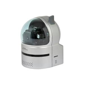Monoprice Plug & Play Wireless Pan, Tilt, and Zoom Network IP Camera w/ Audio - H.264 (Open Box)