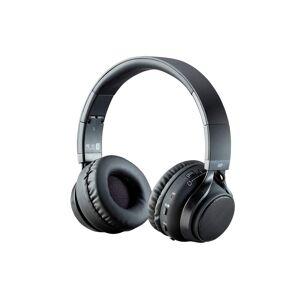 Monoprice 2-in-1 Bluetooth Wireless Headphones with External Speakers