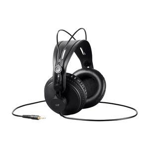 Monoprice Modern Retro Over Ear Headphones