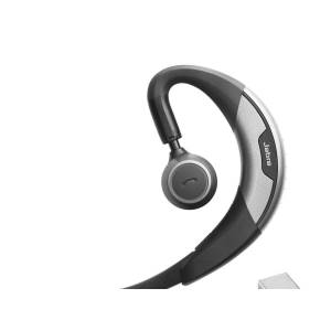 GN NETCOM Jabra MOTION Earset - Mono - Black - Wireless - Bluetooth - 328.1 ft - Behind-the-ear - Monaural - Outer-ear - Noise Filtering Microphone