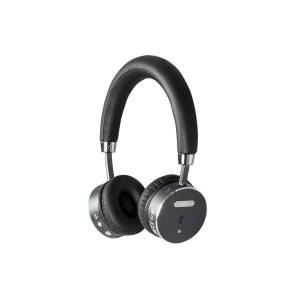 Monoprice BT-510ANC On Ear Active Noise Cancelling (ANC) Wireless Bluetooth Headphones
