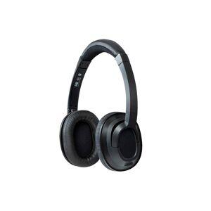 Monoprice BT-210 On Ear Lightweight Wireless Bluetooth Headphone