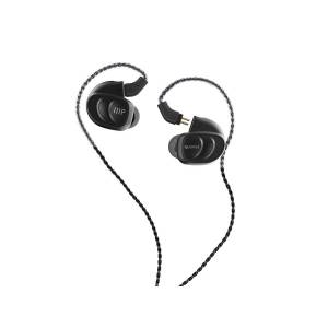Monoprice Quartet Wired In Ear Monitor (2 Balanced Armature+2 Dynamic Drivers)