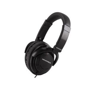Monoprice Hi-Fi Light Weight Over-the-Ear Headphones