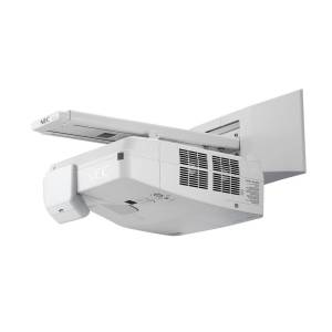 NEC Display NP-UM361X LCD Projector - 720p - HDTV - 4:3 - Front, Rear, Ceiling - Interactive - AC - 255 W - 3800 Hour Normal Mode - 6000 Hour Economy