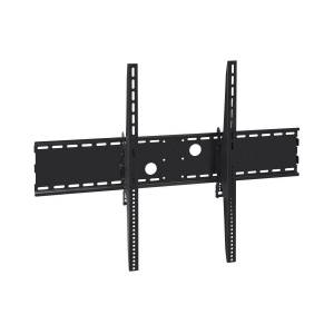 Monoprice Commercial Series Tilt TV Wall Mount Bracket For TVs 60in to 100in, Max Weight 220 lbs., VESA Patterns Up to 1000x800, Works with Concrete a