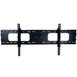 Monoprice EZ Series Extra Wide Tilt TV Wall Mount Bracket, For TVs 43in to 90in, Max Weight 165lbs, VESA Patterns Up to 1050x450