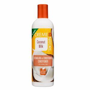 Creme of Nature Coconut Milk Conditioner 12 OZ