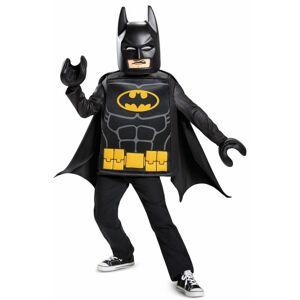 Lego Batman Movie Classic Child Costume, Size: Medium