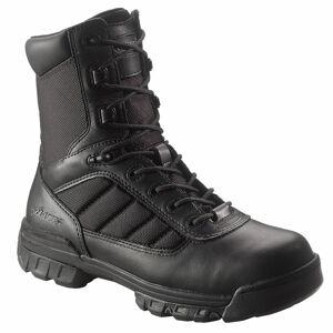 "Bates ""Bates Men's Ultra-Lites 8"" Soft Toe Work Boot #2261 - Black, Size: 10"""