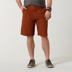 Outdoor Life Men's Shorts, Size: 42, Deep Lichen Green