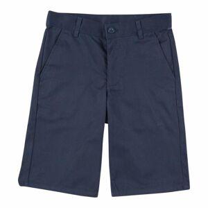Dockers Boy's Khaki Shorts, Size: 10, Navy