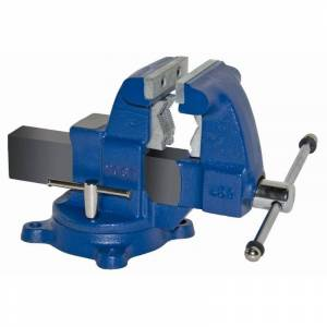 Yost 45C - 4.5 in. Tradesman Pipe & Bench Vise