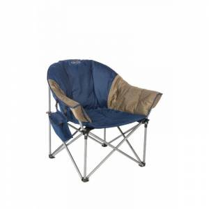 Kamp Rite Kozy Klub Chair, steel