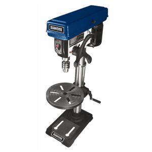 "RIKON Power Tools ""RIKON Power Tools 1/2 hp 13"" Bench Drill Press (30-120), Blue"""