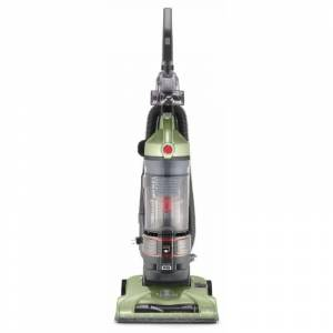 Hoover UH70120-DS WINDTUNNEL T-SERIES REWIND PLUS UPRIGHT VACUUM, Green